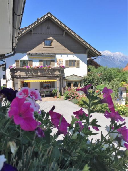 Hotelbilder: Ferienappartement Petra Peer, Innsbruck