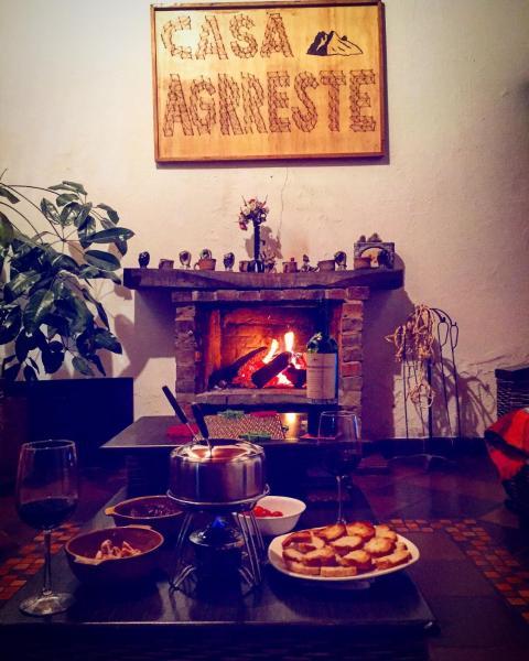 Hotel Pictures: Casa Agrreste Bed & Breakfast, Sopo
