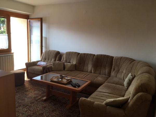Fotos de l'hotel: Apartment Maxi, Visoko