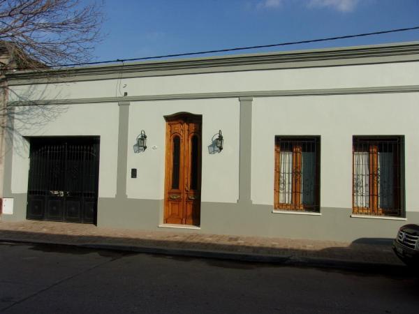 酒店图片: La Posada de Don Segundo, San Antonio de Areco