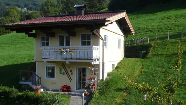 Fotos do Hotel: Ferienhaus Niedernsill, Niedernsill