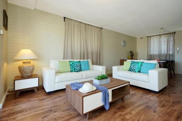 Hotel Pictures: Freo Apartment, Fremantle
