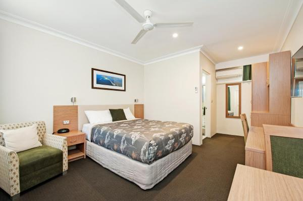 Φωτογραφίες: Colonial Terrace Motor Inn, Raymond Terrace