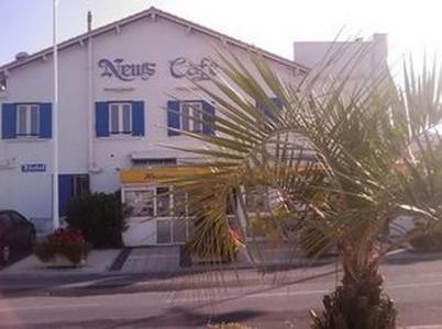 Hotel Pictures: News Hotel, Carnon-Plage