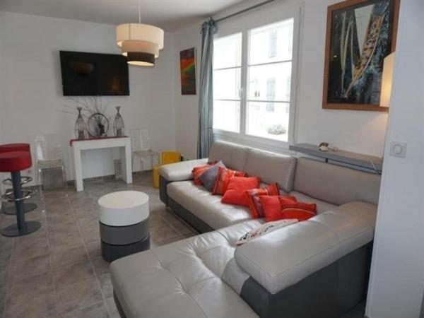 Hotel Pictures: Villa Ars En Re Maison De Charme Avec Cour Privative, Ars-en-Ré