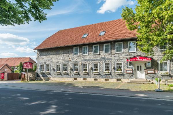 Hotelbilleder: Bei Meier`s zum weißen Roß, Königslutter am Elm