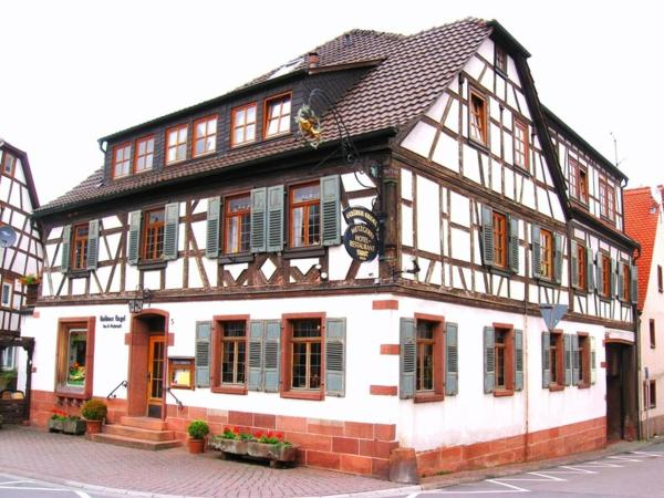 Hotel Pictures: , Laudenbach