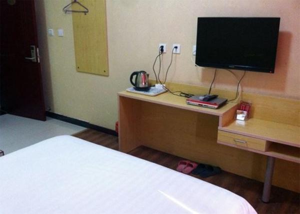Hotel Pictures: Qianzun Quick Inn, Gaobeidian