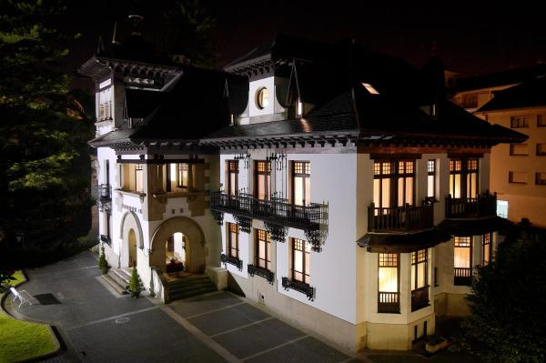 Hotel Pictures: , Navia