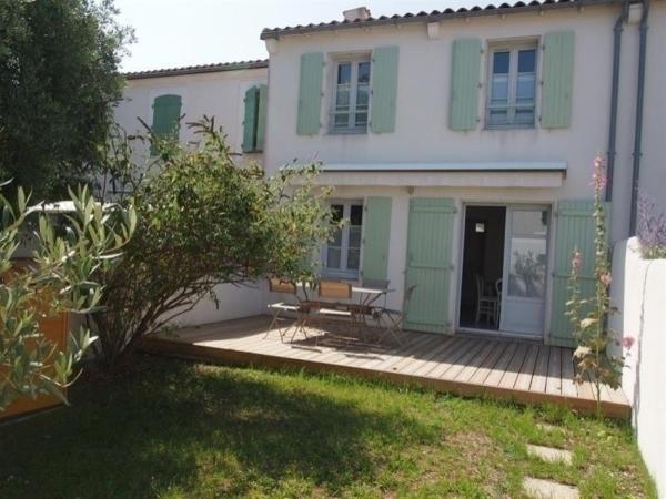 Hotel Pictures: Rental Villa Ile De Re La Couarde Sur Mer Domaine, Loix