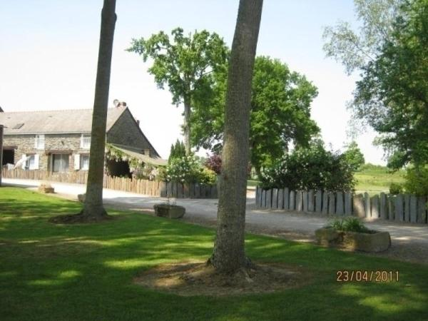 Hotel Pictures: , Marsac-sur-Don