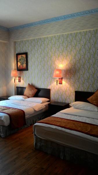 Fotos del hotel: Trekinn, Hualien City