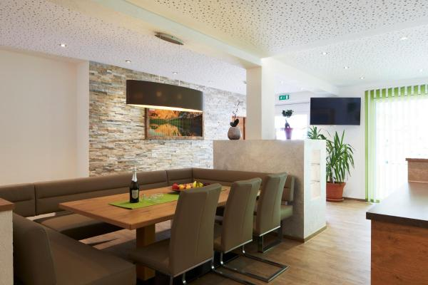 Hotellbilder: Apartment Goldeck, Ried im Oberinntal