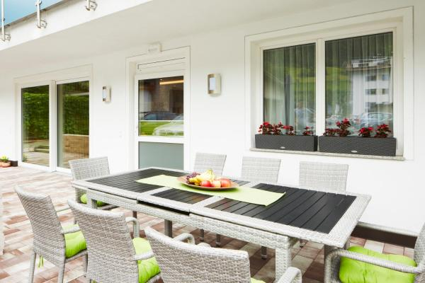 Hotellbilder: Apartment AMMONIT, Ried im Oberinntal