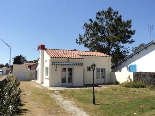 Hotel Pictures: Rental Villa En Centre 1, La Faute-sur-Mer