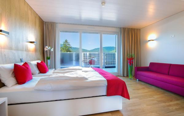 Hotel Pictures: Hotel Rhy, Oberriet