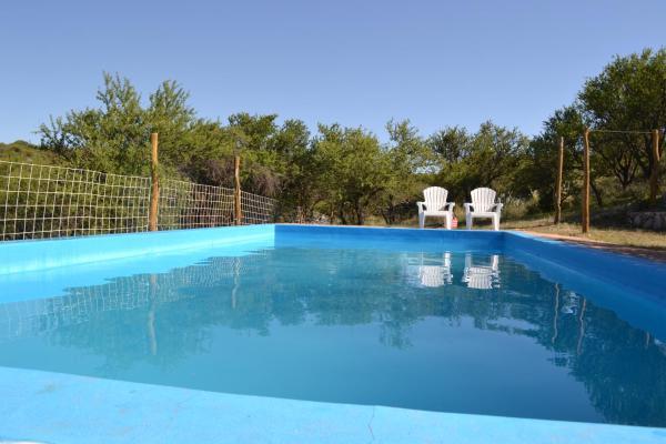 酒店图片: Cabañas Valle Iguana, San Lorenzo
