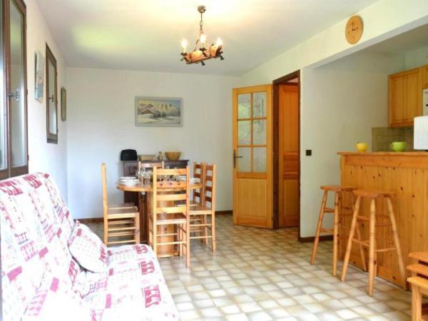 Hotel Pictures: Rental Apartment Catalpa - Le Grand-Bornand, Le Grand-Bornand