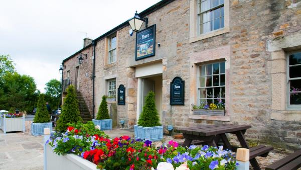 Hotel Pictures: , Shireshead