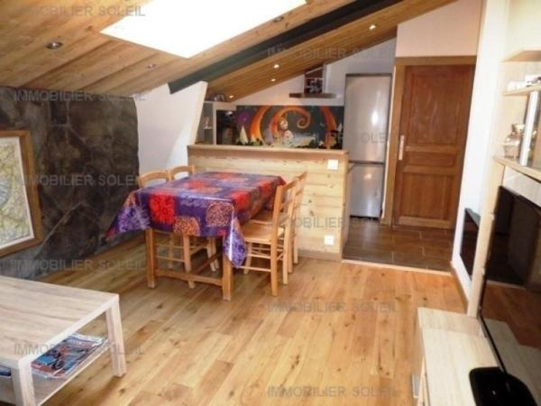 Hotel Pictures: Rental Apartment Bourg 1, Valmorel