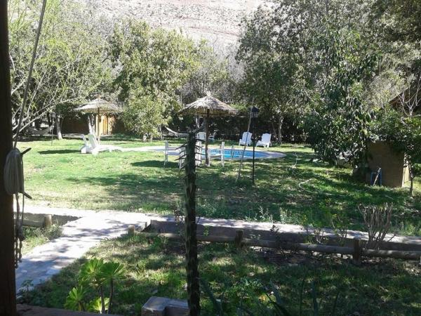 Hotel Pictures: Cabaña Rústica Cristian Paihuano, Paihuano