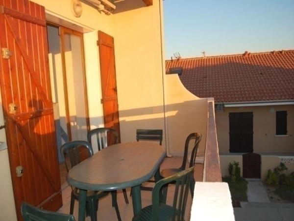 Hotel Pictures: Rental Apartment Village De La Grande Bleue 13, Port Leucate