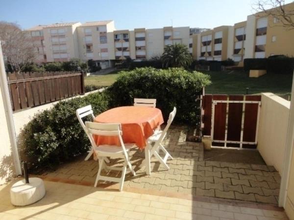 ホテル写真: Rental Apartment Los Amigos2, ル・グロー・デュ・ロワ
