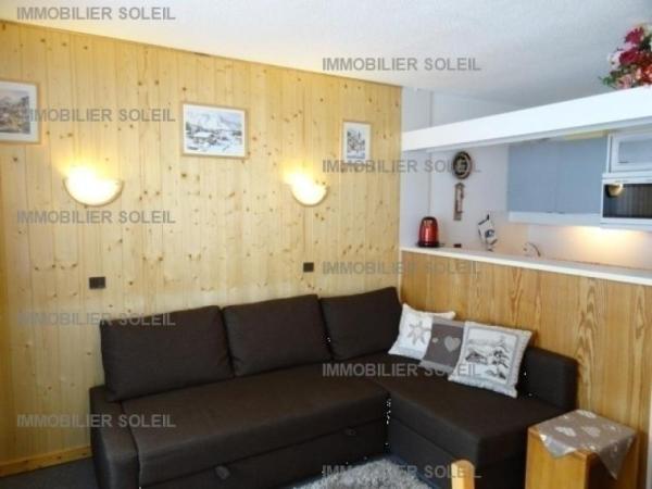 Hotel Pictures: Rental Apartment Cheval Blanc - Valmorel Ii, Valmorel