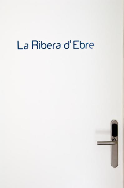 Hotel Pictures: Hostal La Creu, Móra dEbre