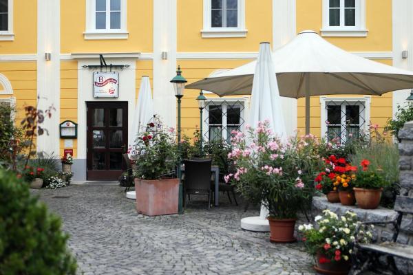 Foto Hotel: , Ybbs an der Donau