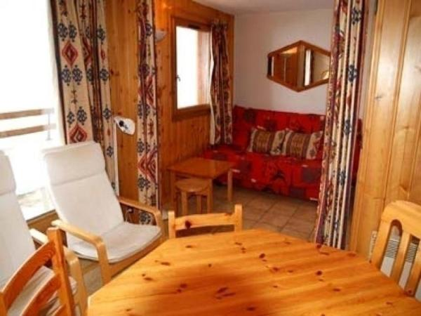 Hotel Pictures: Rental Apartment Arche VIII - Flaine, Flaine