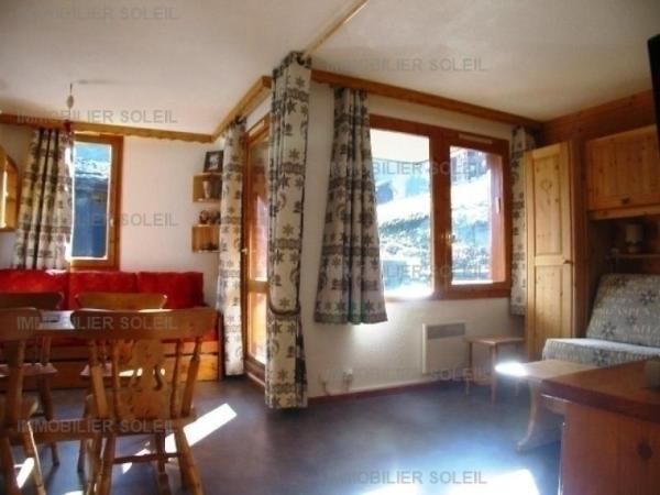 Hotel Pictures: Rental Apartment Sapinière - Valmorel, Valmorel