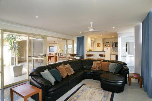 Fotos del hotel: Dolphin 3 Bedroom House by Shoalwater Executive Homes, Rockingham