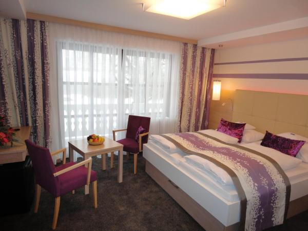 Hotelbilleder: Ringhotel Lenauhof, Bad Birnbach