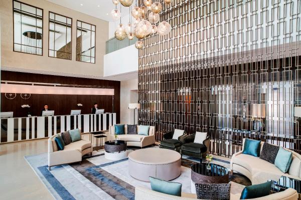 Hotel Pictures: Al Maha Arjaan by Rotana, Abu Dhabi