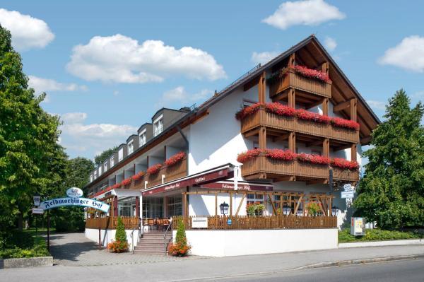 Hotelbilleder: Feldmochinger Hof, München