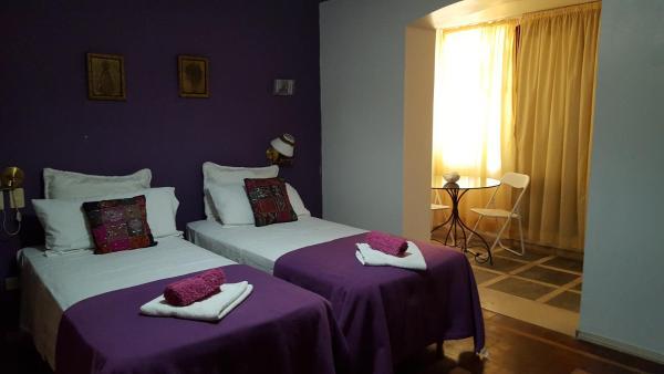 Fotos del hotel: Casa el Parque Apart, San Miguel de Tucumán