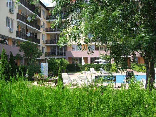 Фотографии отеля: Chateau Aheloy 2, Ахелой