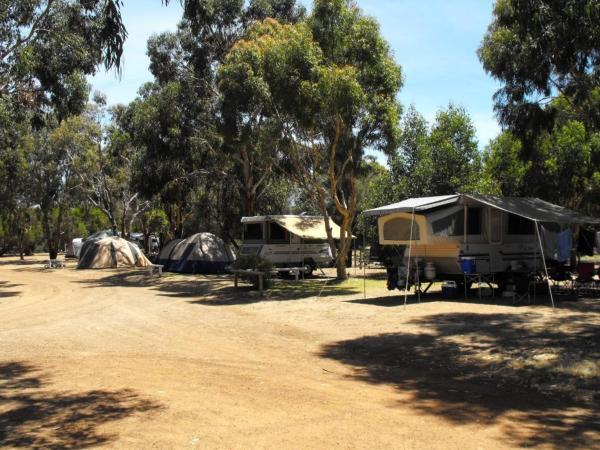 Fotos de l'hotel: Western KI Caravan Park & Wildlife Reserve, Flinders Chase