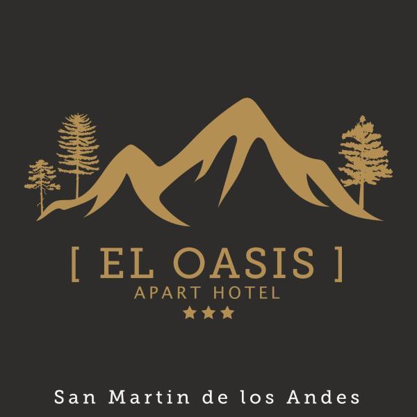 Fotos do Hotel: El Oasis Apart Hotel, San Martín de los Andes