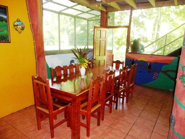Hotel Pictures: , Agujas