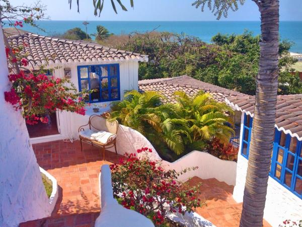 Hotel Pictures: Casa KoKopelli, Ballenita