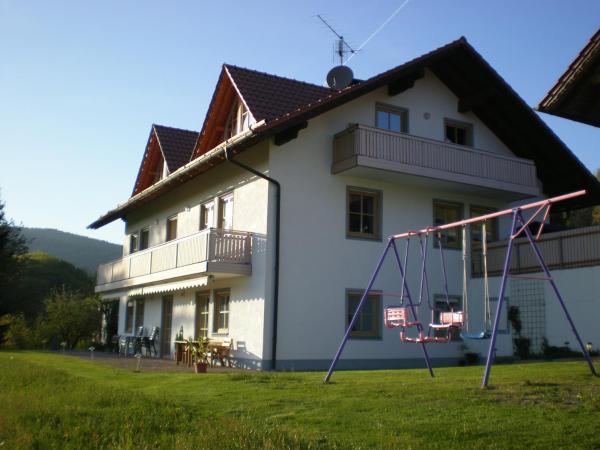 Hotel Pictures: Ferienwohnung Zur schönen Aussicht, Lalling