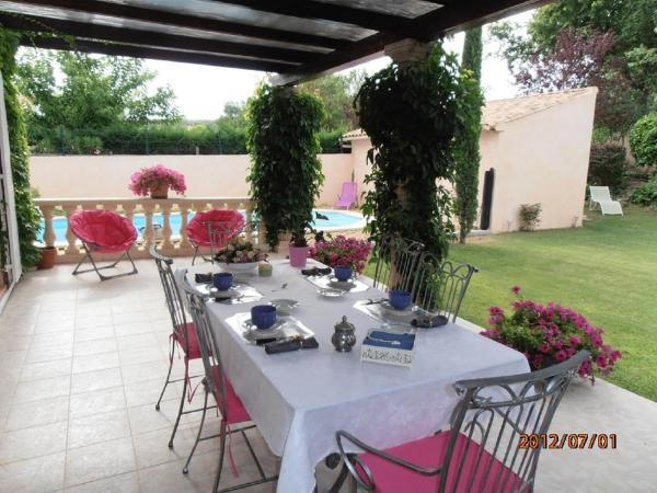 Hotel Pictures: Villa ClaireLou, Pertuis