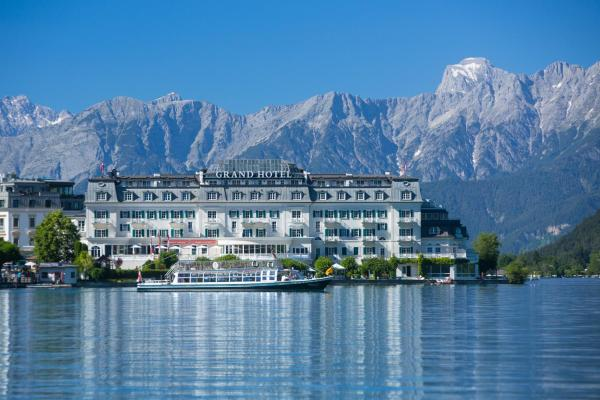 Foto Hotel: Grand Hotel Zell am See, Zell am See