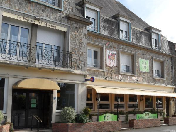 Hotel Pictures: Le Relais Saint Michel, Domfront