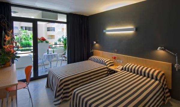 Hotel Pictures: Hotel Nautico, Santa Cruz de Tenerife