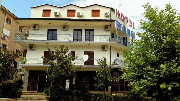 Hotellbilder: Hotel Ramizi, Përmet