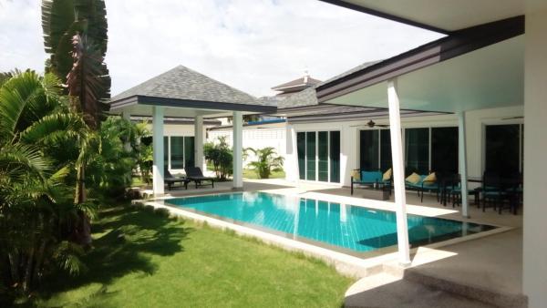 Фотографии отеля: Racha Villa, Равай