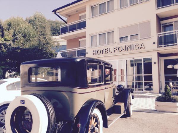 Hotel Pictures: H&H Fojnica, Fojnica